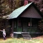 Observer's Cabin
